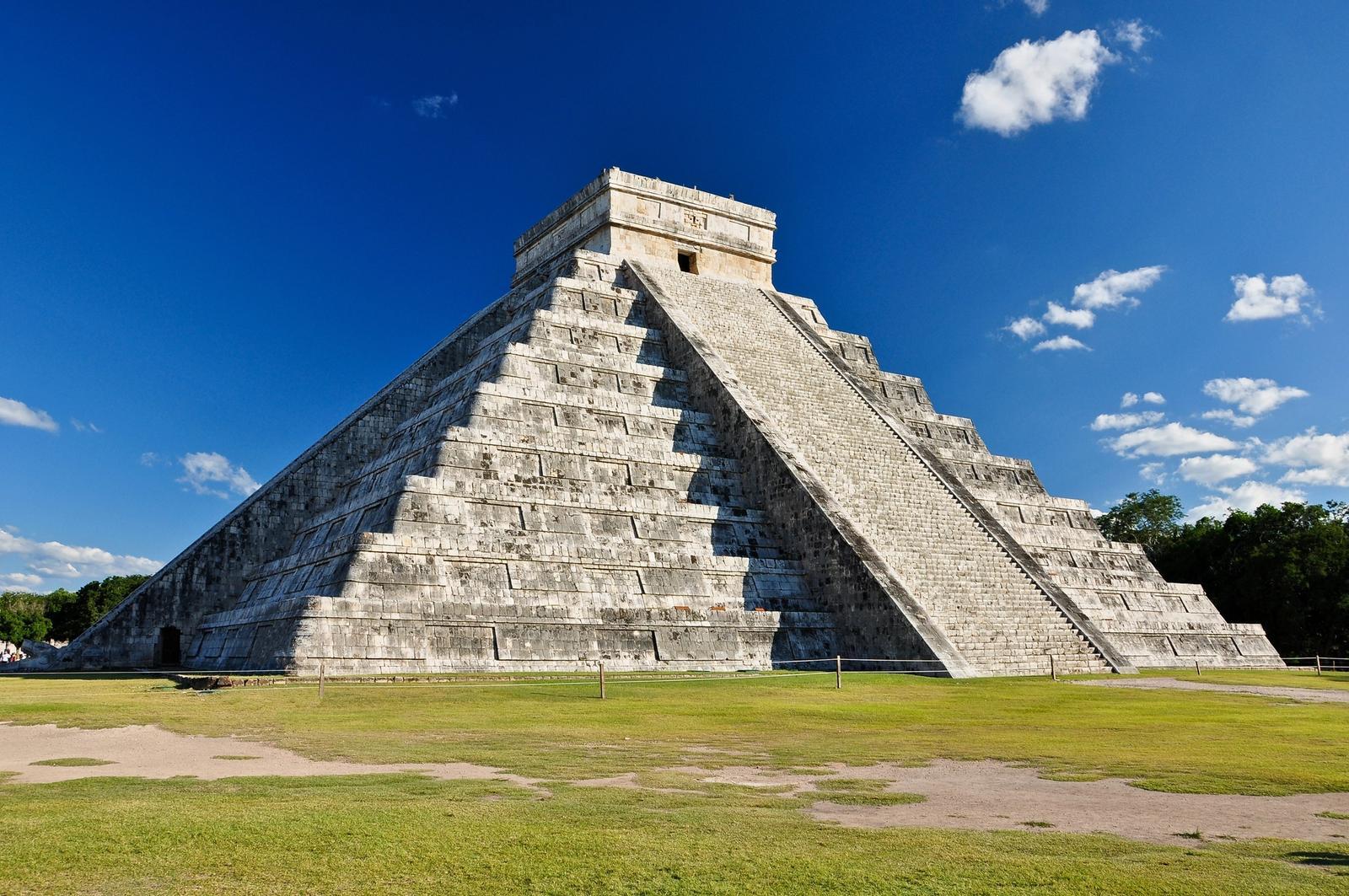 Viaggi in Messico