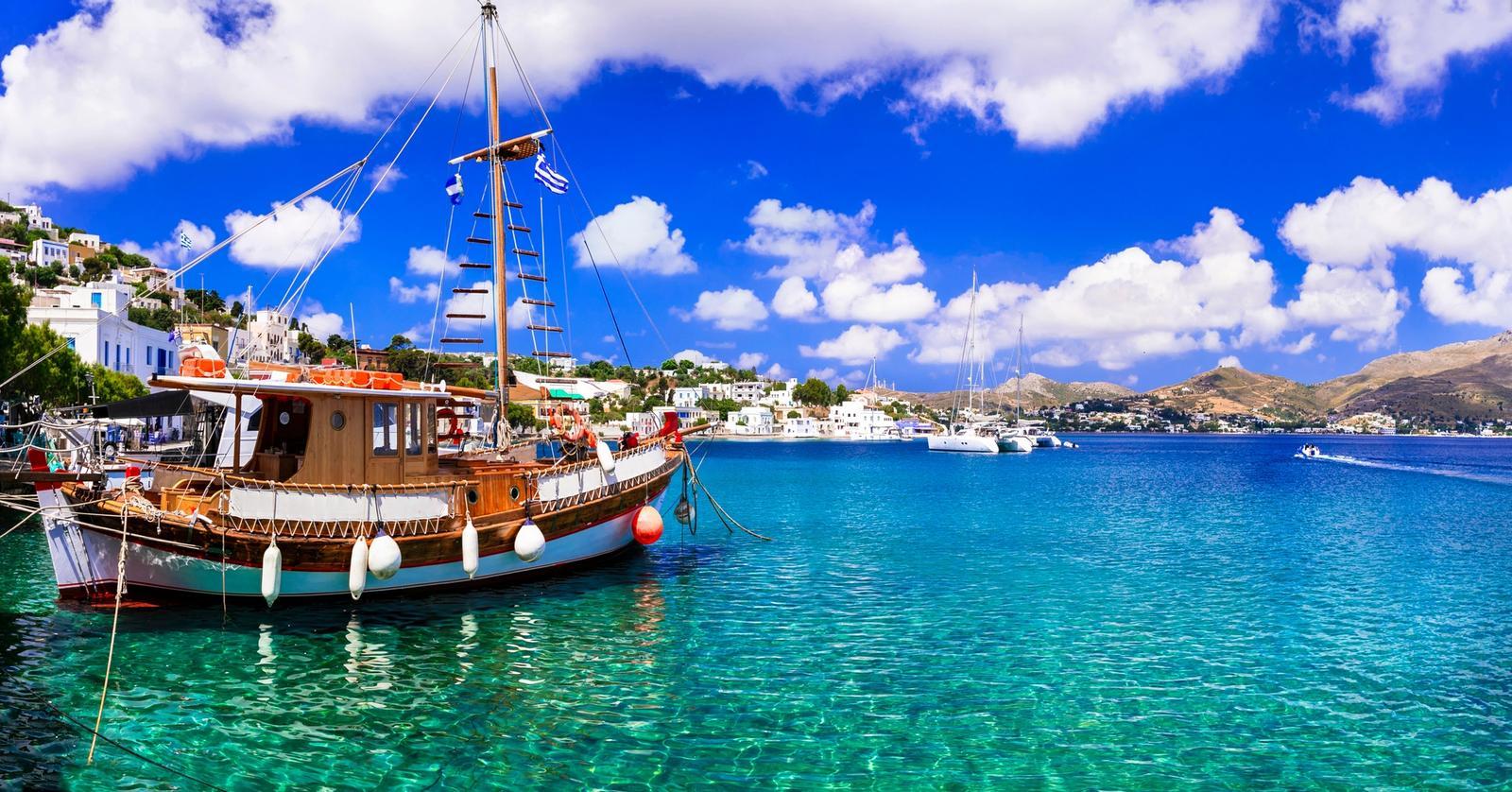 vacanza in caicco in turchia