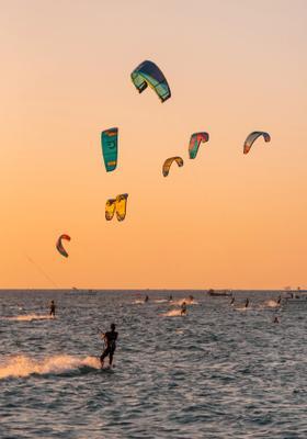 kitesurf a tenerife
