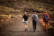 trekking sul vulcano etna