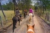 escursione a cavallo a lanzarote