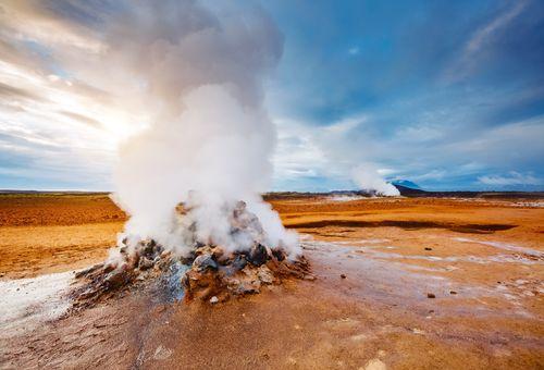 Islanda: Tour nel profondo Nord cover