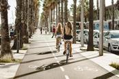 tour in bicicletta elettrica malta