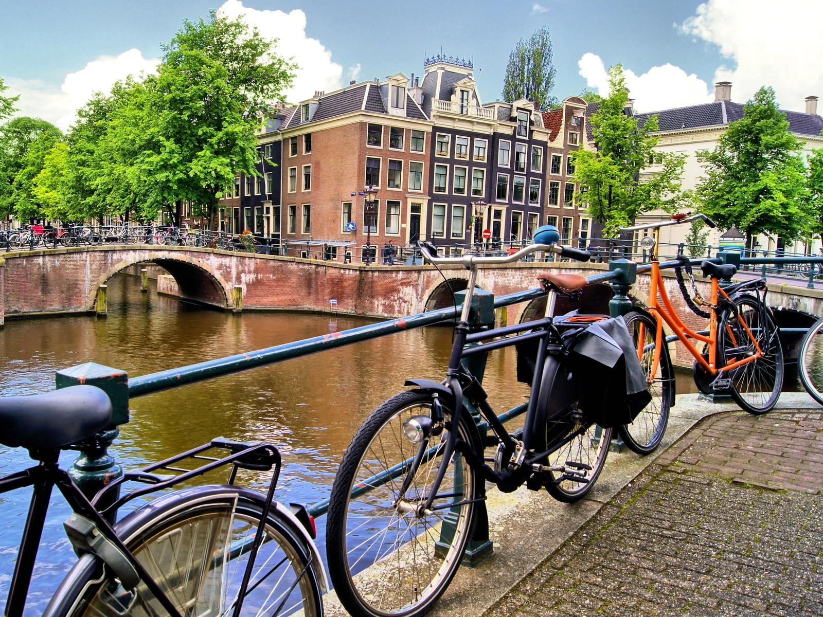 tour organizzato di amsterdam