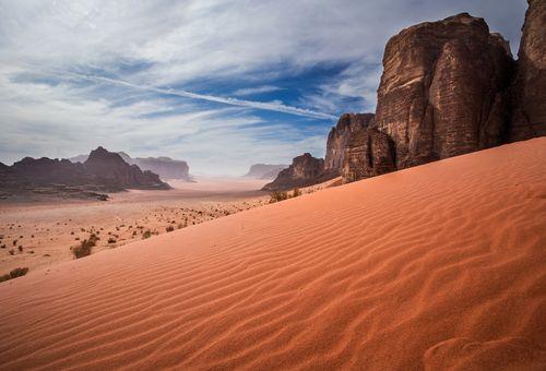 Stupori nel deserto cover