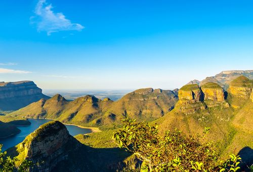 Immagini del Sudafrica cover