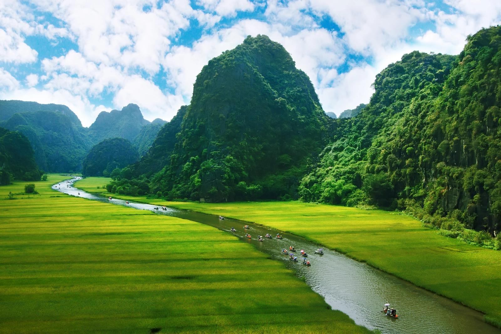 Fiume Vietnam