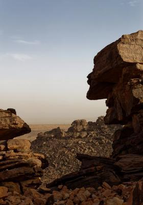 deserto di mhairith