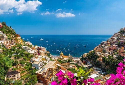 Tour della Costiera Amalfitana cover