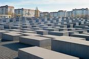 monumento olocausto berlino