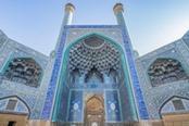 tour organizzato con guida a isfahan