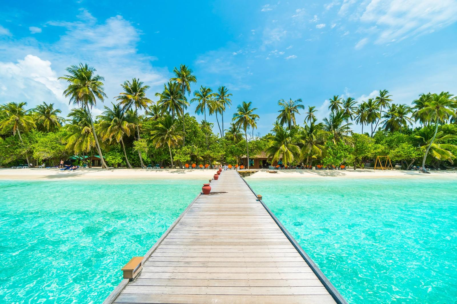 vacanze organizzate alle maldive