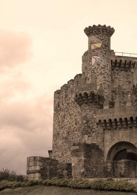 ponferrada castello