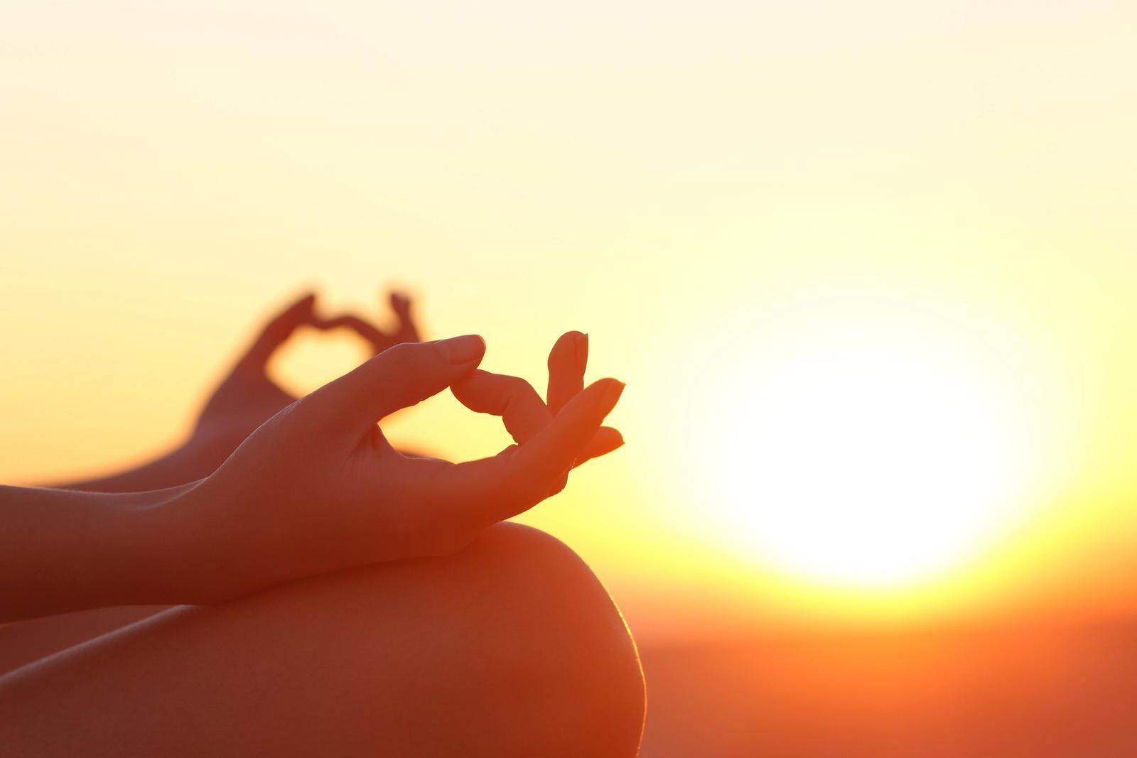 viaggi organizzati yoga