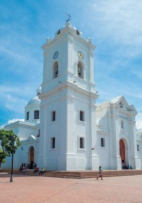 cattedrale di santa marta