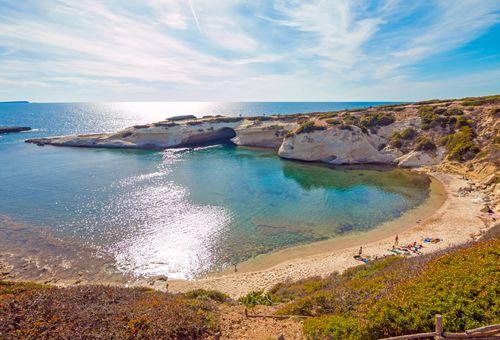 Sardegna: Regno del Surf cover