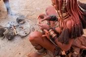tour fra le tribu della namibia