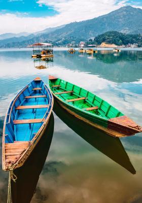 viaggio di gruppo in nepal