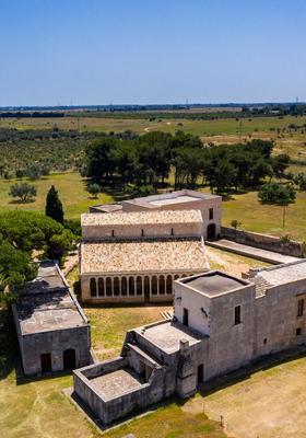 Santa Maria in Cerrate