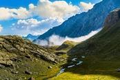 trekking in piemonte val maira