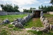 Giardino dei Megaliti