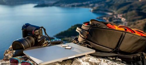 scrivere un blog di viaggi adesso