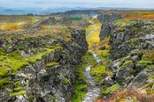 thingvellir spaccatura continenti in islanda