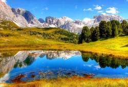 Montagne Dolomiti di Brenta