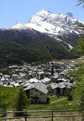 migliori localita sciistiche in svizzera