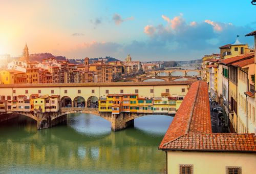 Tour della Toscana e delle Cinque Terre cover