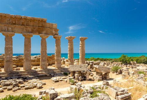 Una vita in Sicilia cover