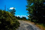 trekking pieve di santo stefano
