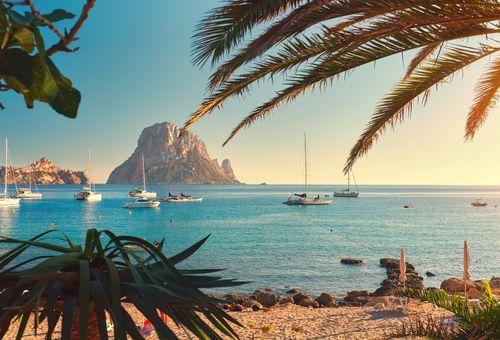Baleari in Barca a Vela: Ibiza e Formentera cover