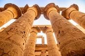 tempio di karnak luxor