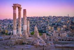 Cittadella a Gerusalemme
