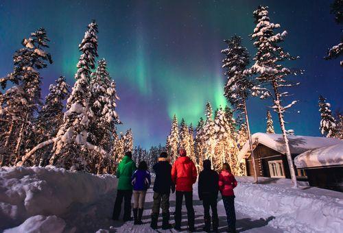 Tromsø: centro culturale artico cover