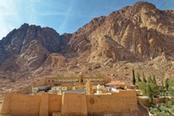 Monastero di Santa Caterina Il Cairo