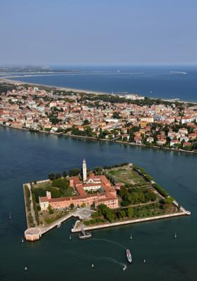San Lazzaro agli Armeni venezia