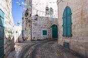Strade di Gerusalemme