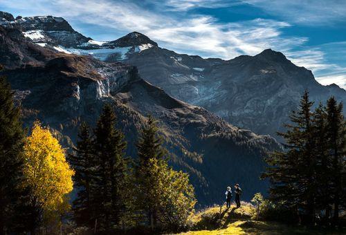 Trekking nel Parco Nazionale del Gran Paradiso cover