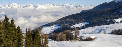 vacanze invernali in montagna in valle d aosta