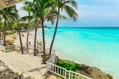 Spiaggia caraibica di Cayo Santa Maria