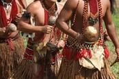 tribù in amazzonia