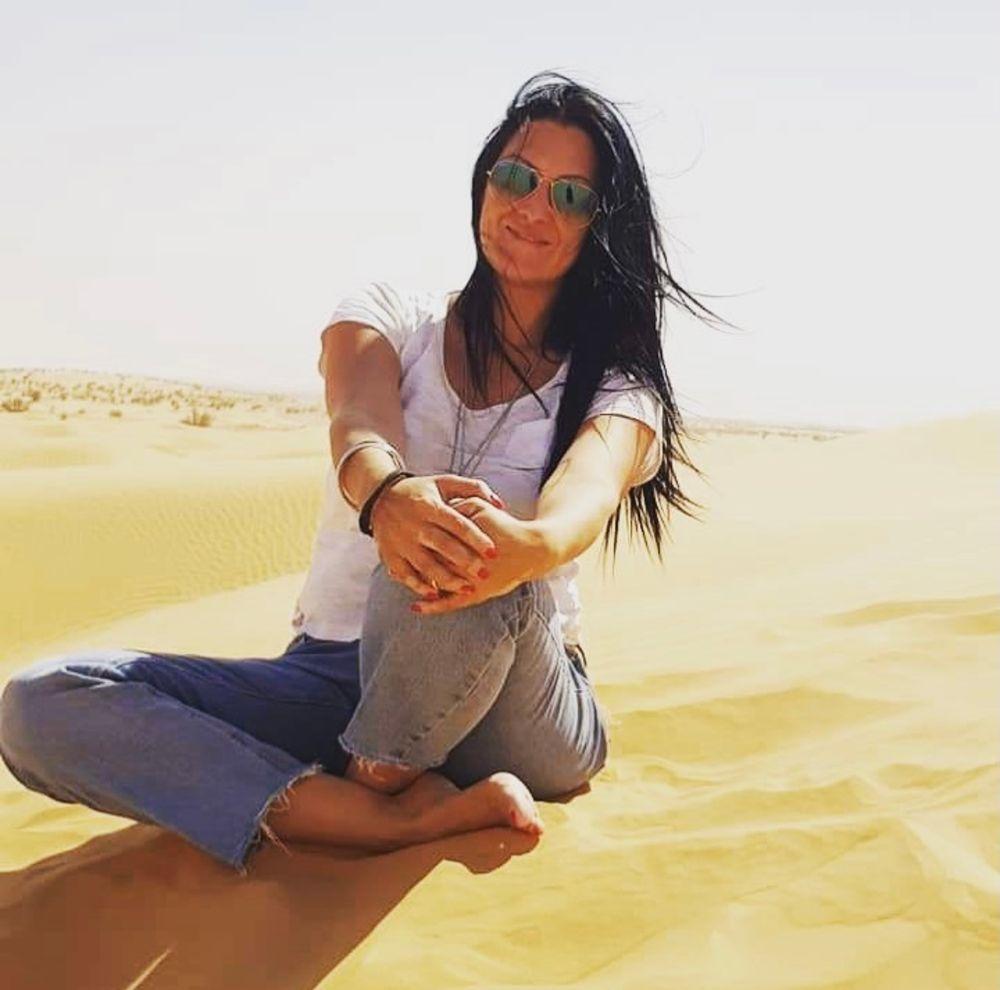 tina guida locale in tunisia