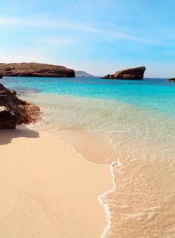 spiaggia paradise bay a malta