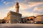 Piazza della Signoria Firenze
