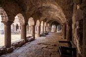 Lipari antiche rovine