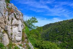 montagna degli artisti cervara di roma