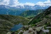 Val Rendena Montagna Lago