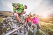 trekking parco nazionale gran sasso abruzzo